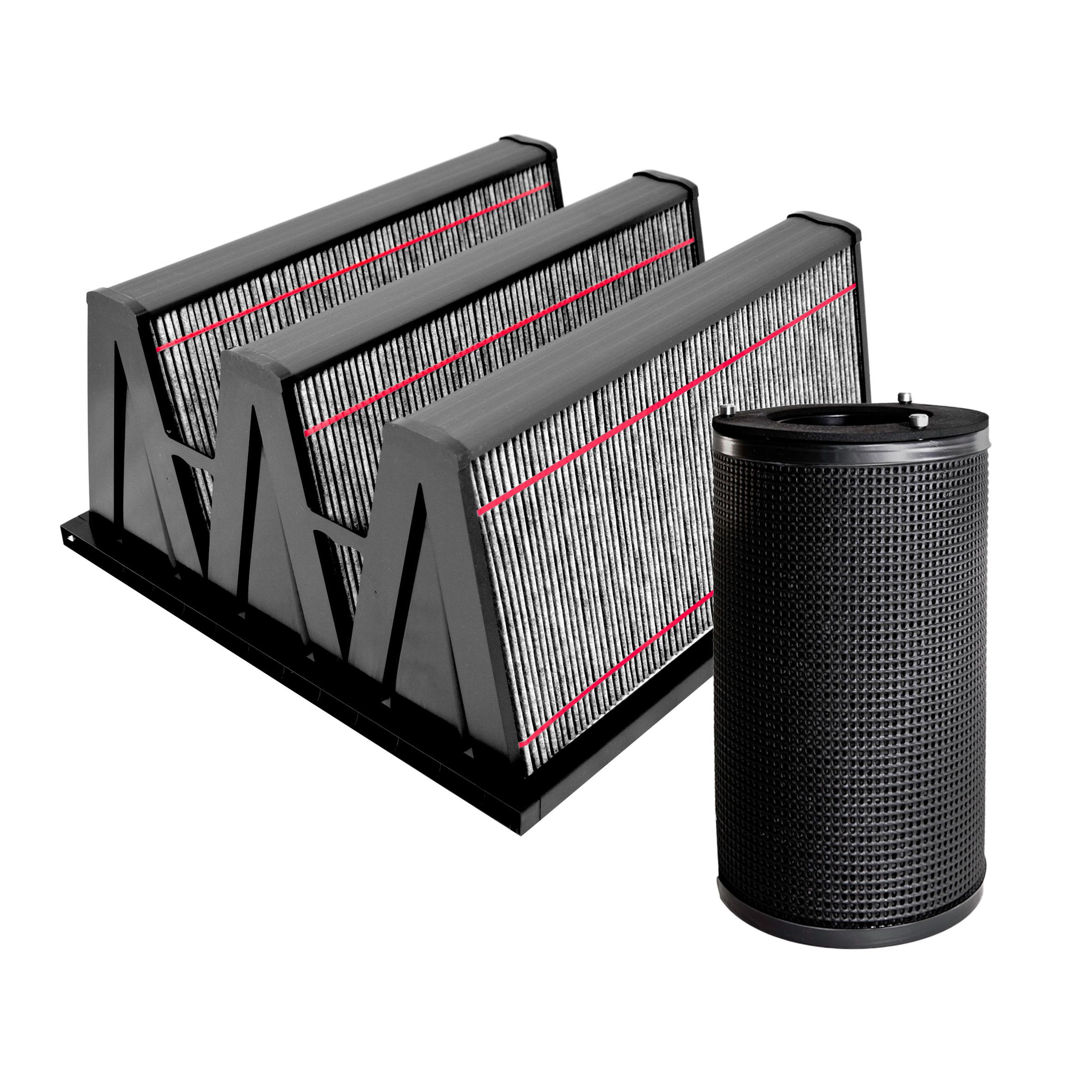 produkte tqm gmbh led filter flusenabscheider messger t. Black Bedroom Furniture Sets. Home Design Ideas