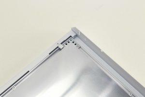 LED Adapterrahmen Panel Licht