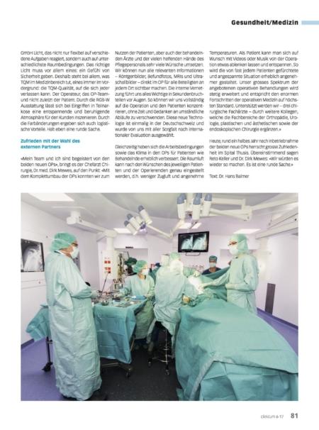 Spital Thusis TQM GmbH Jun 17 Seite 6