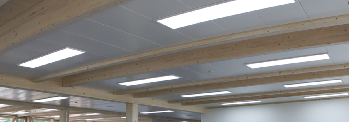 LED Panels Licht Beleuchtung
